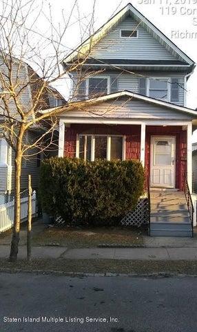 119 Cortlandt Street, Staten Island, NY 10302