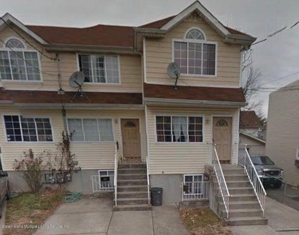 157 Blackford Avenue, Staten Island, NY 10302