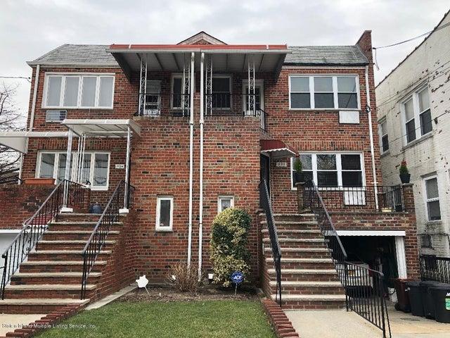 1122 Ave Y, Brooklyn, NY 11235
