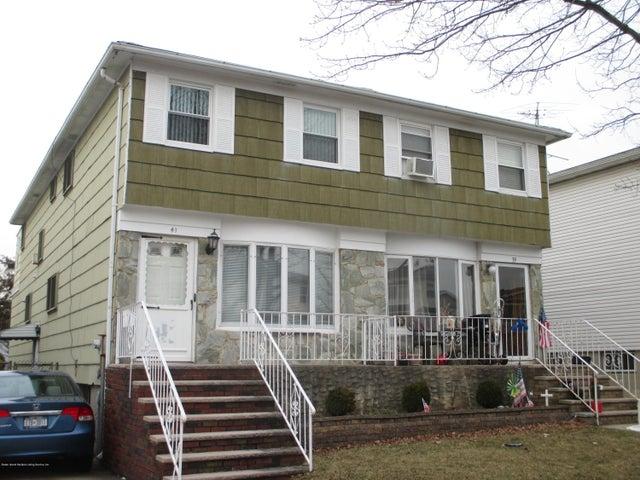 41 Bowling Green Place, Staten Island, NY 10314
