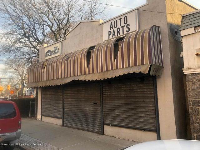 246 Main Street, Staten Island, NY 10307