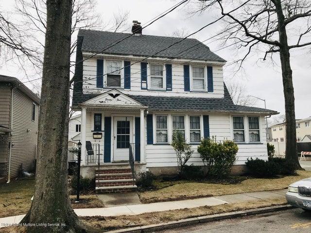 74 Summit Road, Staten Island, NY 10307