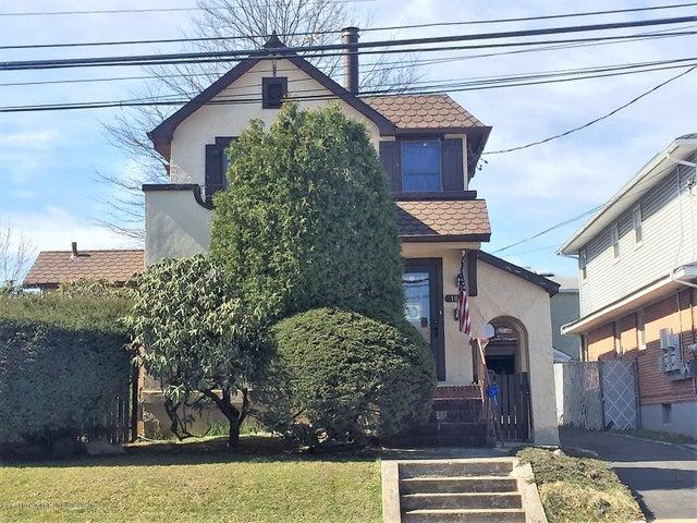 186 Keegans Lane, Staten Island, NY 10308