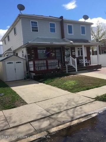 126 East Brandis Avenue, Staten Island, NY 10308
