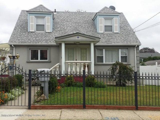 468 Mcclean Avenue, Staten Island, NY 10305