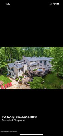 27 Stony Brook Road, Out of Area, NJ 07733