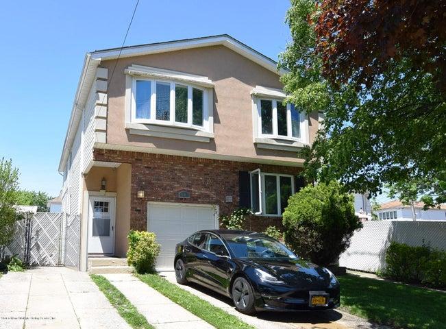 549 Mill Road, Staten Island, NY 10306