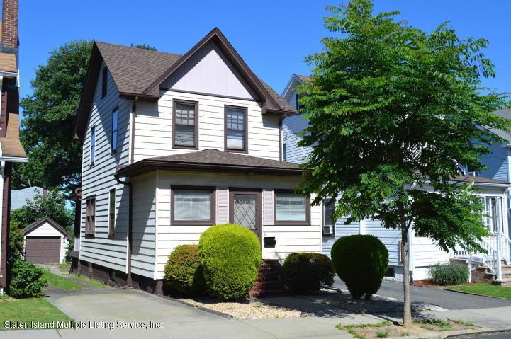 54 Quinlan Avenue, Staten Island, NY 10314