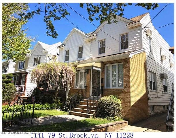 1141 79 Street, Brooklyn, NY 11209