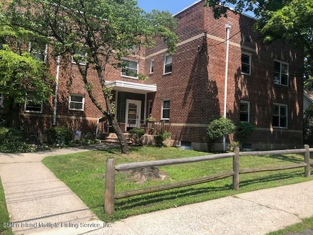545 Castleton Avenue, Staten Island, NY 10301