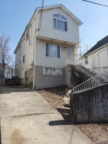 11 Sharpe Avenue, Staten Island, NY 10302