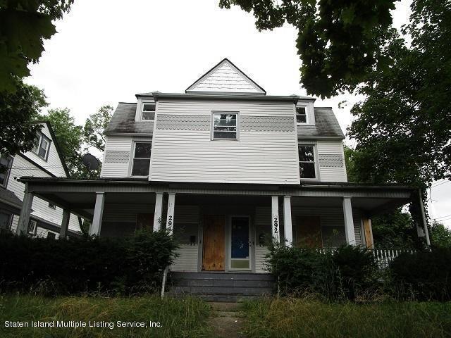 292-294 Bard Avenue, Staten Island, NY 10310