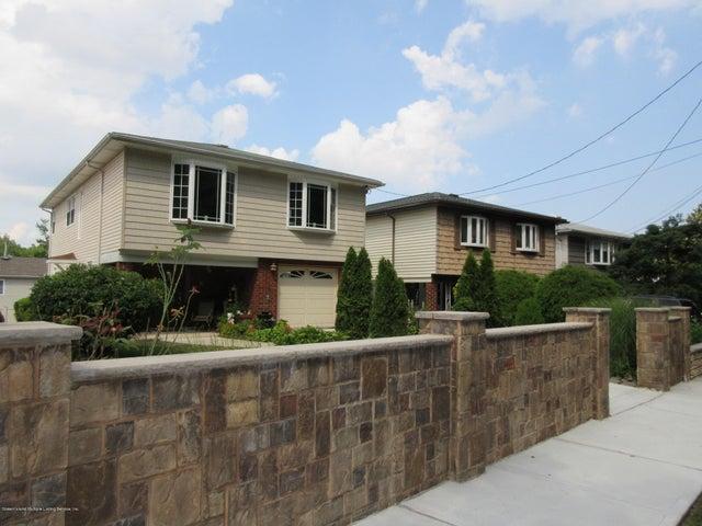 803 Rockland Avenue, Staten Island, NY 10314