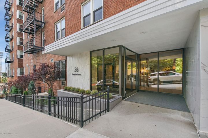 36 Hamilton Avenue -- A great place to call home!