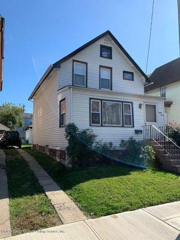 87 Treadwell Avenue, Staten Island, NY 10302