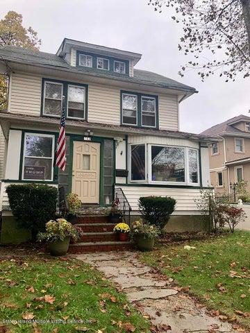 152 Egbert Avenue, Staten Island, NY 10310