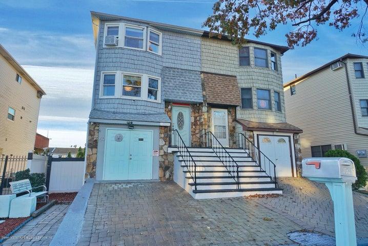 50 Leggett Place, Staten Island, NY 10314