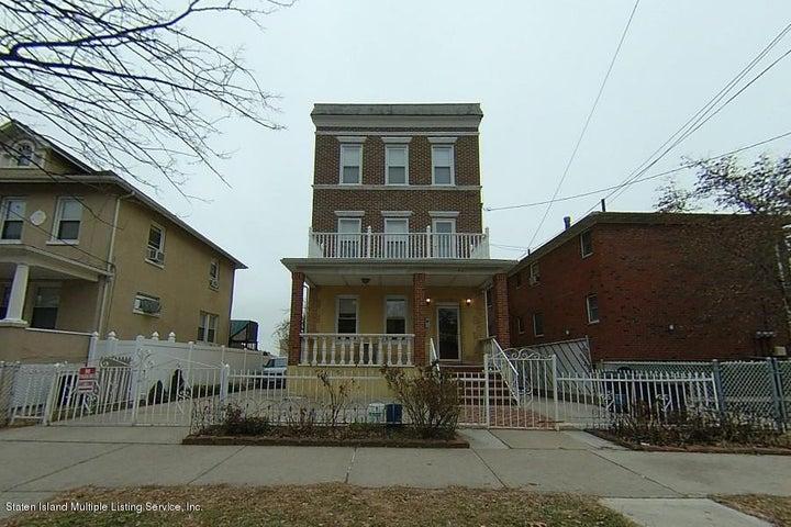 182 Mcclean Avenue, Staten Island, NY 10305