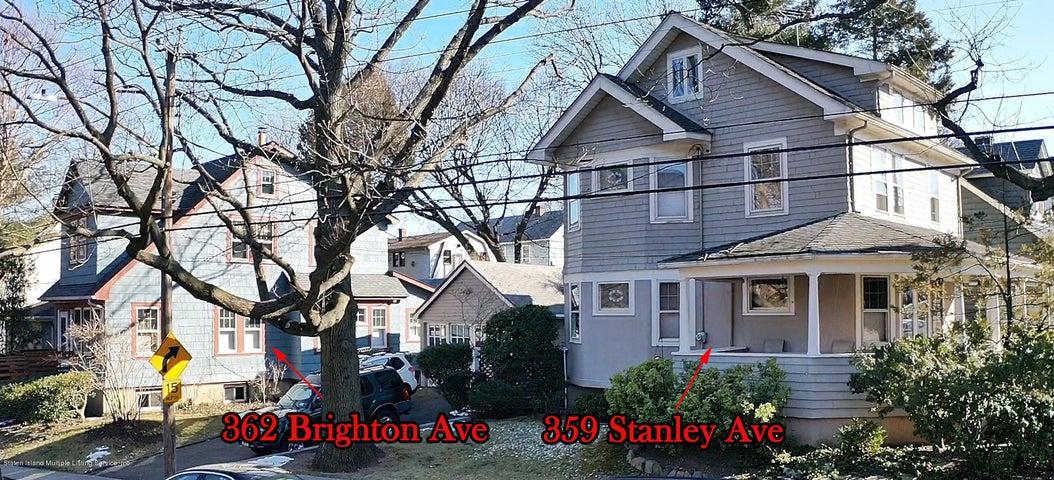 359 Stanley Avenue, Staten Island, NY 10301