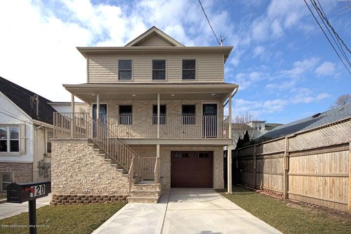 120 Piave Avenue, Staten Island, NY 10305