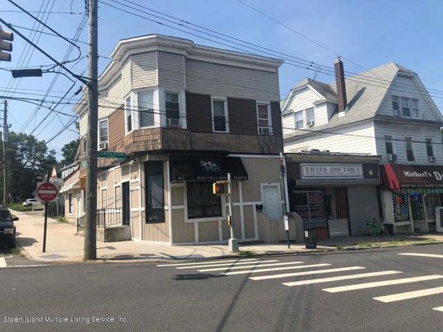 450-452 Castleton Avenue, Staten Island, NY 10301