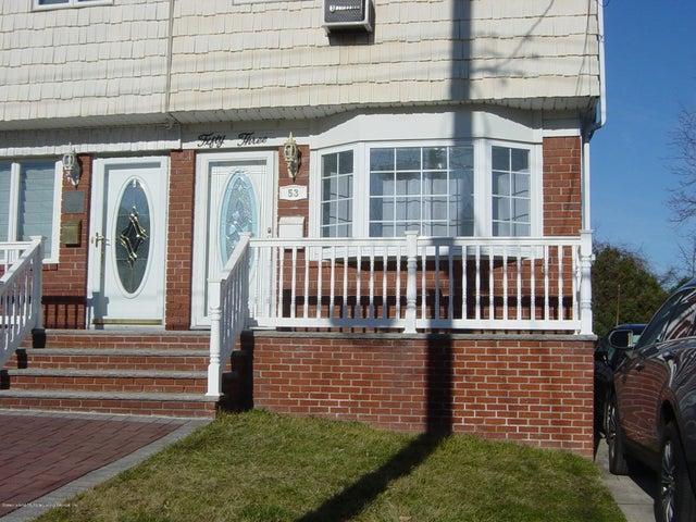 53 Goodall Street, Staten Island, NY 10308