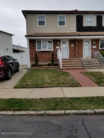 98 Forrestal Avenue, Staten Island, NY 10312