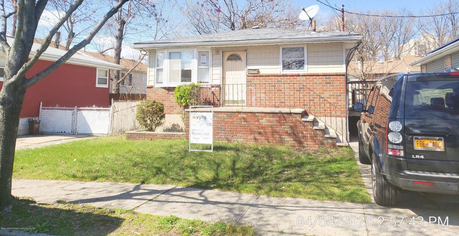 65 Macormac Place, Staten Island, NY 10303
