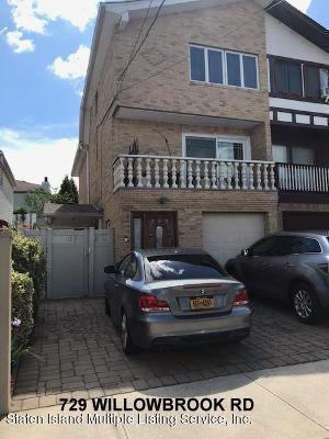 729 Willowbrook Road, Staten Island, NY 10314