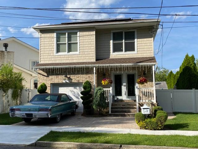141 Fairbanks Avenue, Staten Island, NY 10306