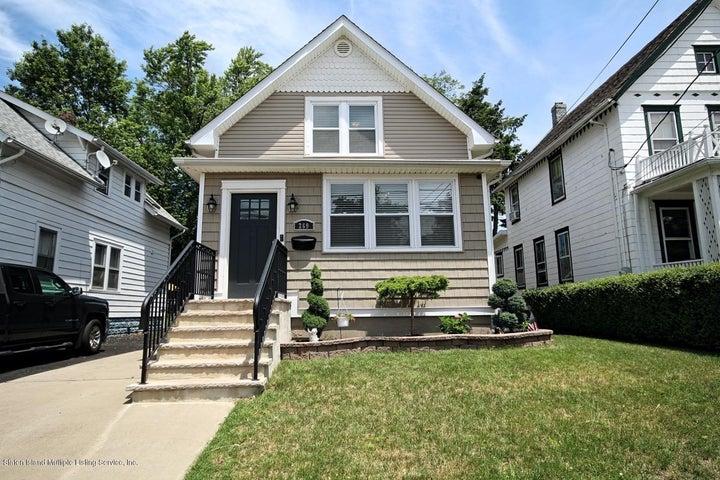 269 Barnard Avenue, Staten Island, NY 10307