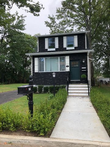 14 Sinclair Avenue, Staten Island, NY 10312