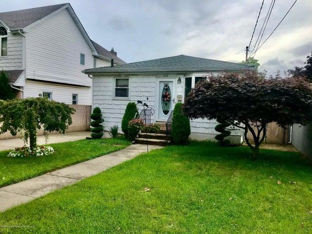 230 Jerome Avenue, Staten Island, NY 10305