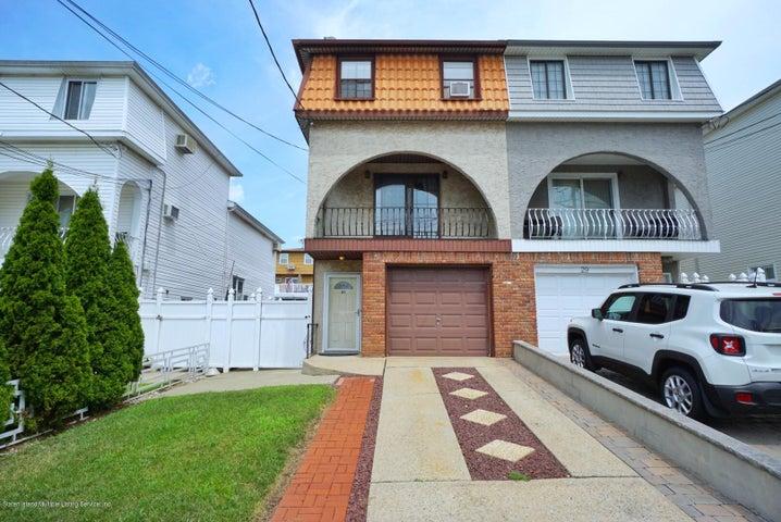 31 Mc Veigh Avenue, Staten Island, NY 10314