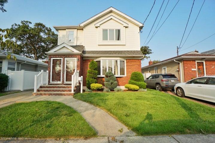 419 Winchester Avenue, Staten Island, NY 10312