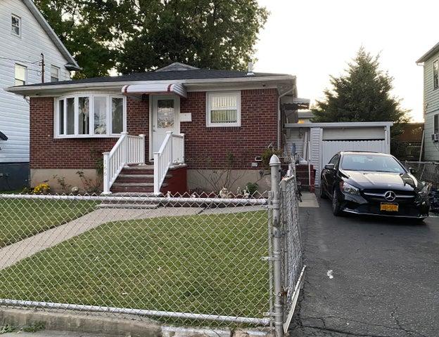 166 Maple Parkway, Staten Island, NY 10303