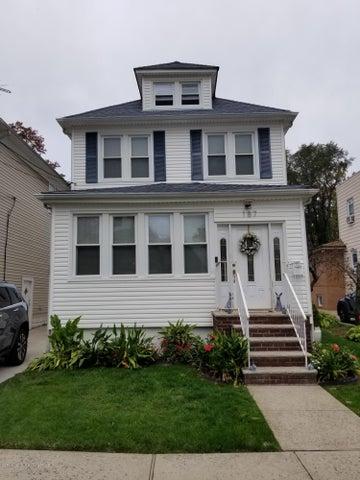 187 Hope Avenue, Staten Island, NY 10305