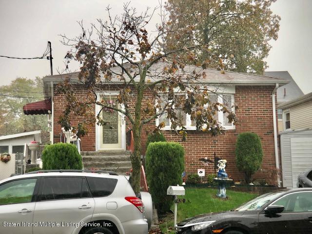 420 Getz Avenue, Staten Island, NY 10312