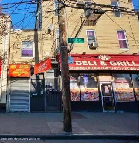 1147 Castleton Avenue, Staten Island, NY 10310