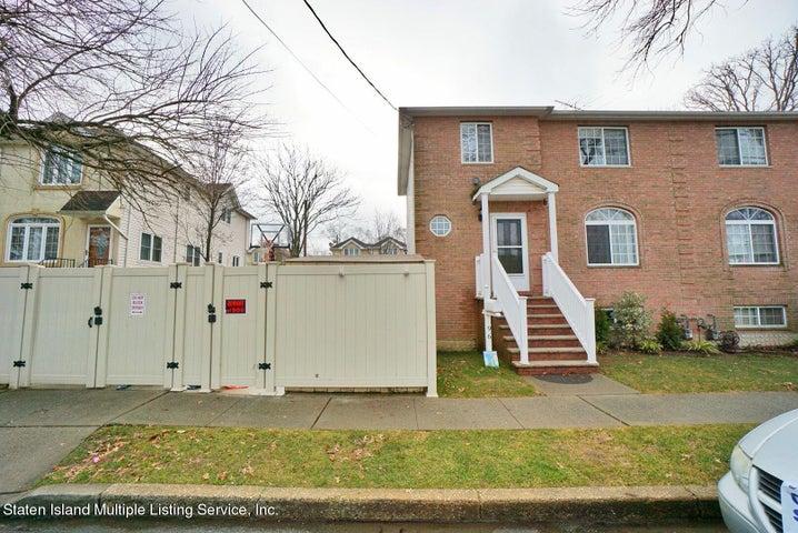 96 Greencroft Avenue, Staten Island, NY 10308