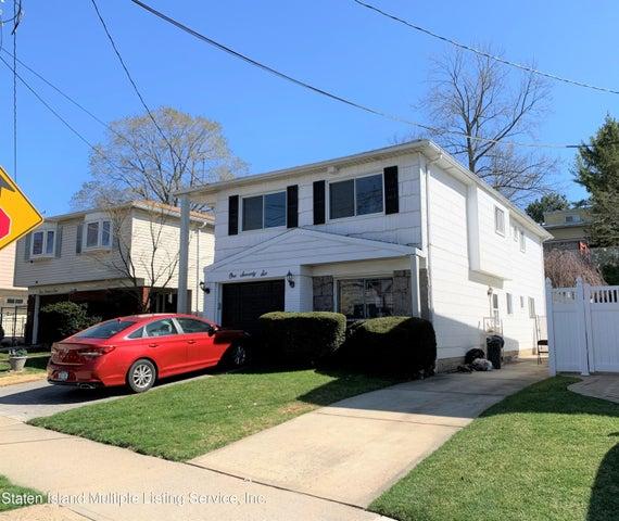 176 Portage Avenue, Staten Island, NY 10314
