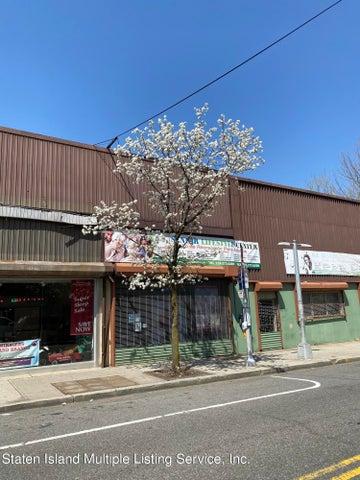 98 Port Richmond Avenue, Staten Island, NY 10302
