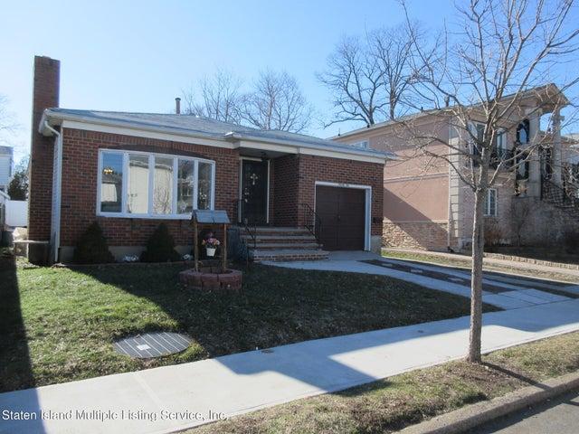 96 Linwood Avenue, Staten Island, NY 10305