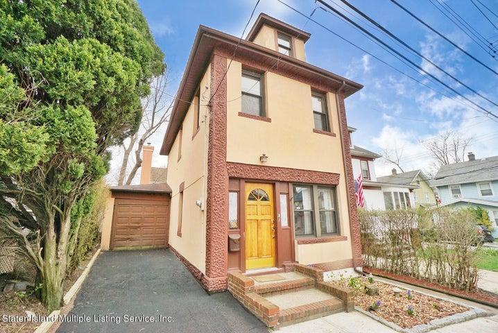 60 Josephine Street, Staten Island, NY 10314