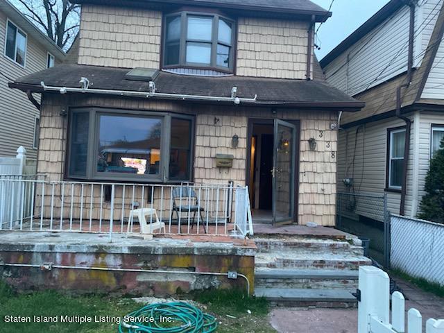 338 Clifton Avenue, Staten Island, NY 10305