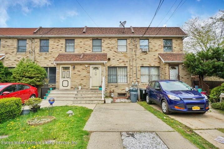 143 Marion Street, Staten Island, NY 10310