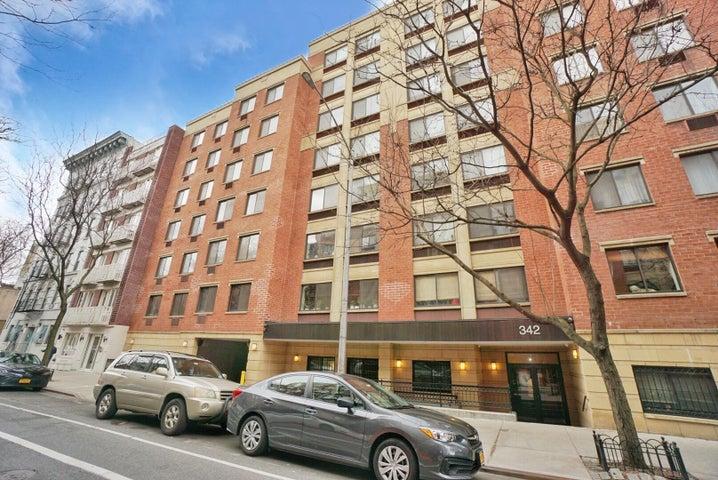 342 E 119th Street, 2a, New York, NY 10035
