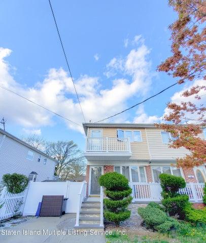 23 Taunton Street, Staten Island, NY 10306