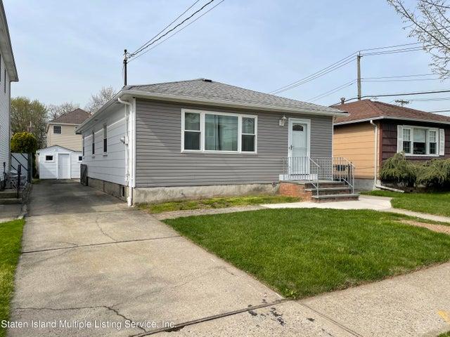 264 Fairbanks Avenue, Staten Island, NY 10306