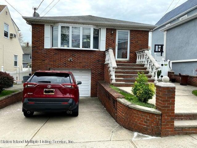 44 Seymour Avenue, Staten Island, NY 10302